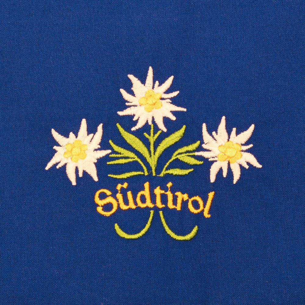 """Südtiroler Bauernschürze """"Südtirol"""""""
