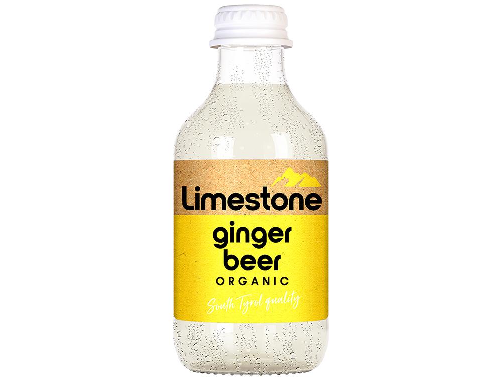 Ginger Beer BIO - Limestone