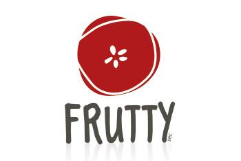 Frutty Logo