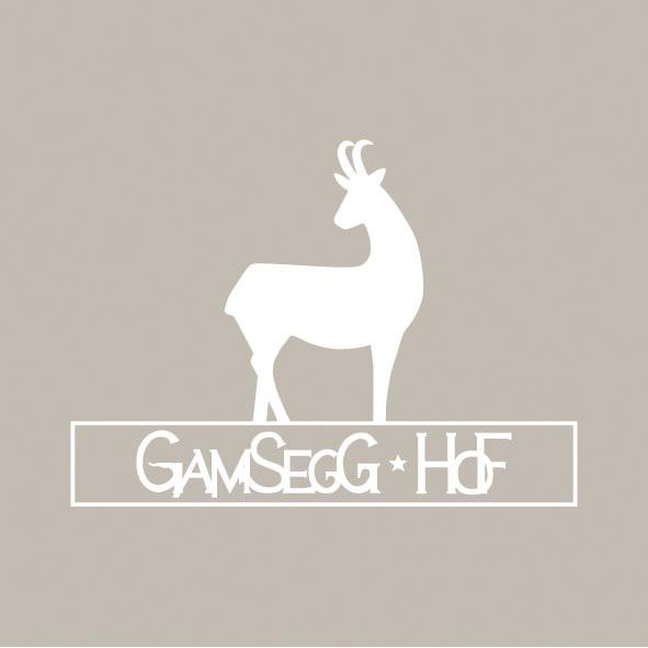 Gamsegg Hof Logo