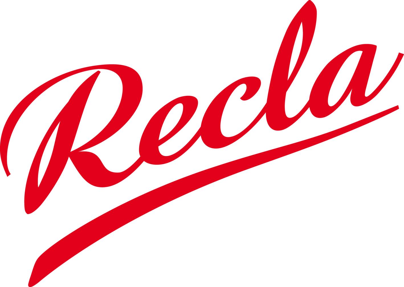 Recla Logo