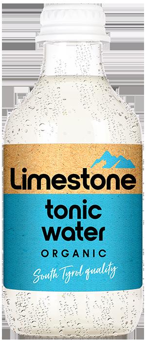 Tonic Water Bio - Limestone