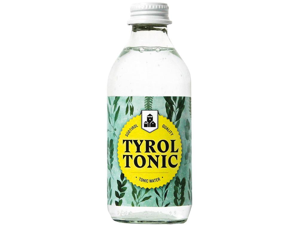 Tyrol Tonic  Drinkfabrik