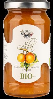 Fruchtaufstrich Marille BIO - Alpe Pragas